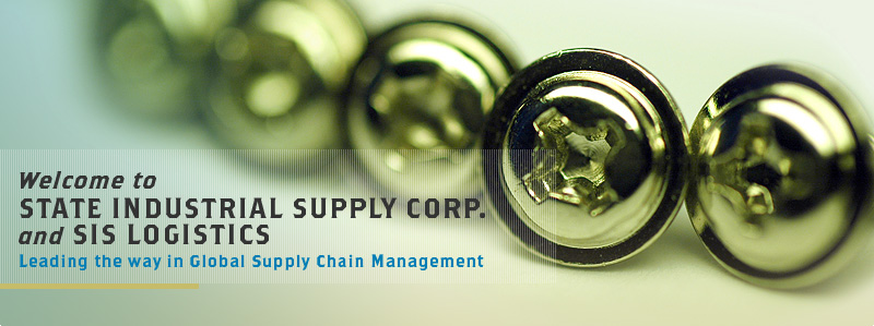Welcome to State Industrial Supply Corp.